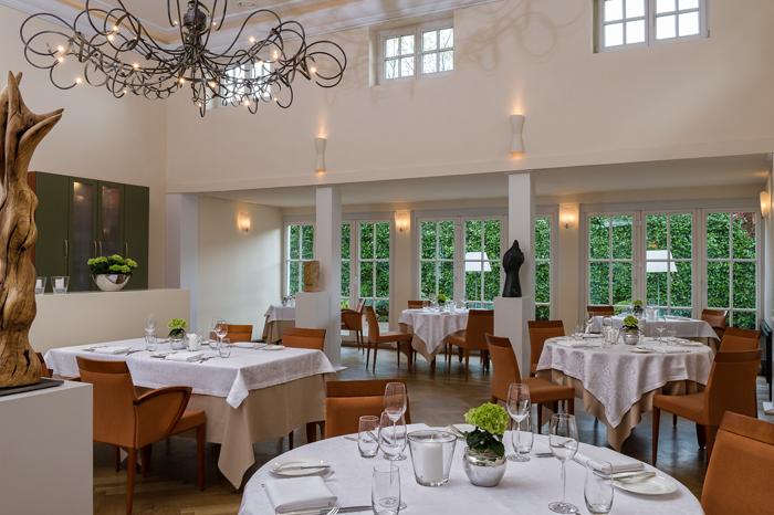 Restaurant La cuisine Mario Kalweit in Dortmund