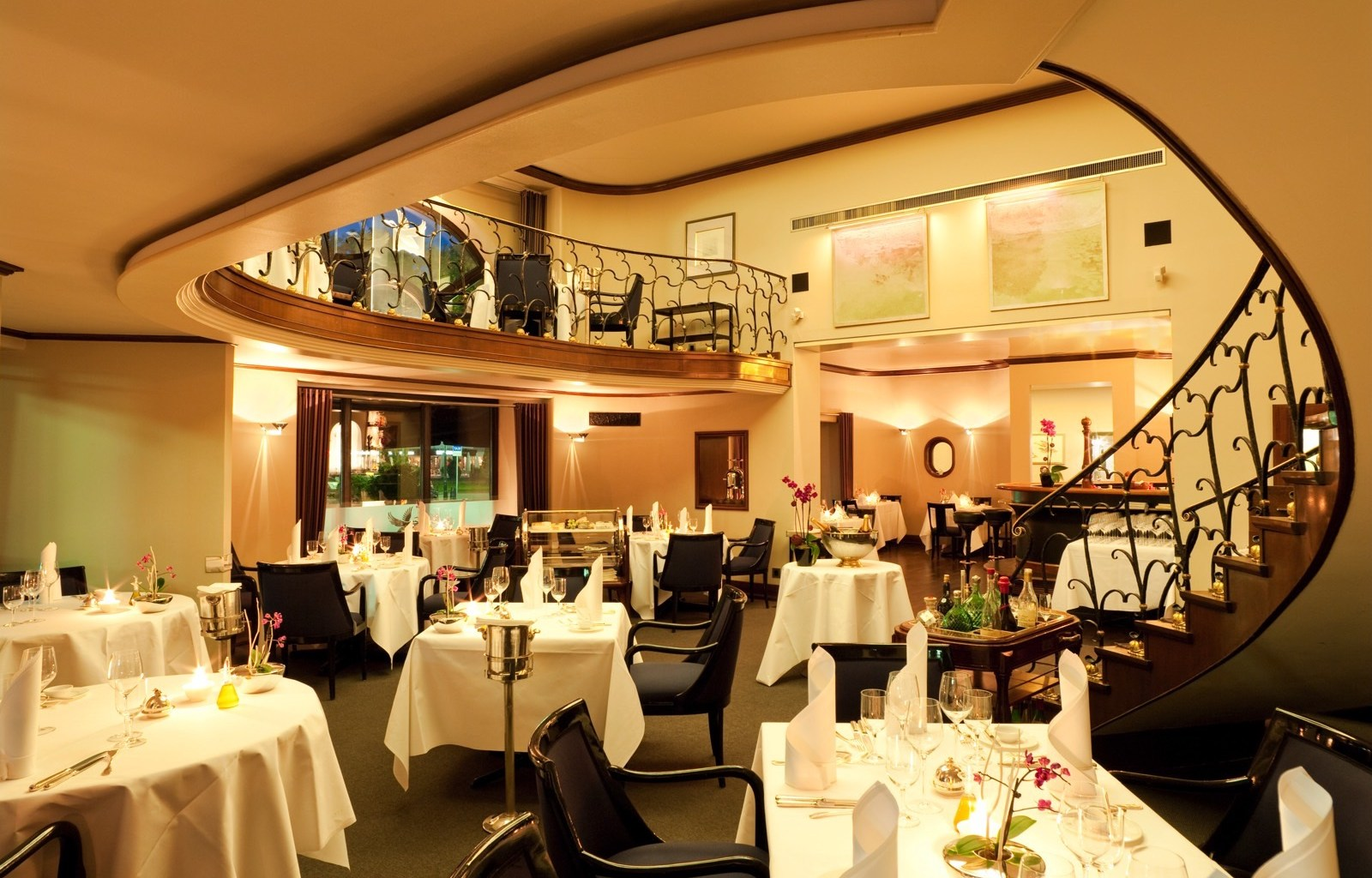 Restaurant Wiesbaden