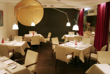 image of restaurant Titus