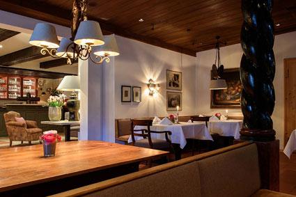 Alle empfehlungen der redaktion · image of restaurant august und maria im brauereigasthof aying